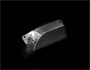 Weapon R - Weapon R Polished Alternator Cover: Scion FR-S 2013 - 2016