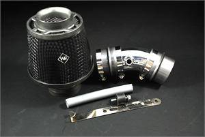Weapon R - Weapon R Secret Weapon Intake System: Scion xD 2008 - 2014