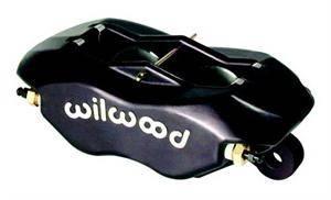 FastBrakes - Wilwood 4-Piston Caliper Rear Brake Upgrade: Scion tC 2005 - 2010