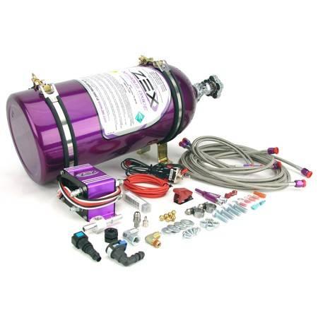 ZEX - ZEX Nitrous System: Scion tC 2005 - 2010