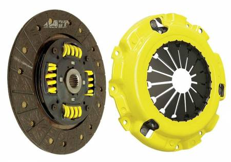 ACT - ACT Xtreme Street Clutch Kit (Xtreme Pressure Plate / Sprung Hub Disc): Scion tC 9/2006 - 2010