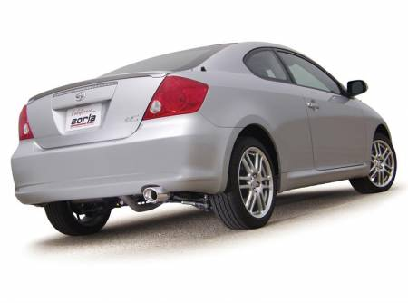 Borla - Borla Exhaust System: Scion tC 2005 - 2010