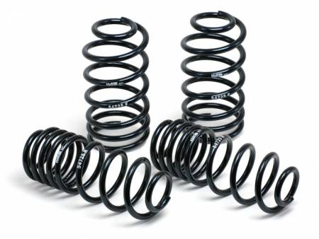 H&R - H&R Sport Lowering Springs: Scion FR-S 2013 - 2016