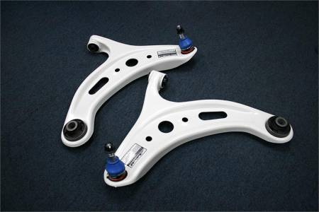 Buddy Club - Buddy Club Lower Front Control Arms: Scion FR-S 2013 - 2016; Toyota 86 2017-2020; Subaru BRZ 2013-2020
