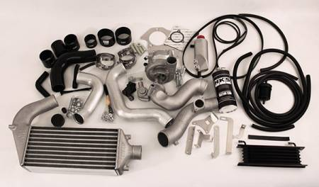 HKS - HKS Supercharger Kit: Scion FR-S 2013 - 2016