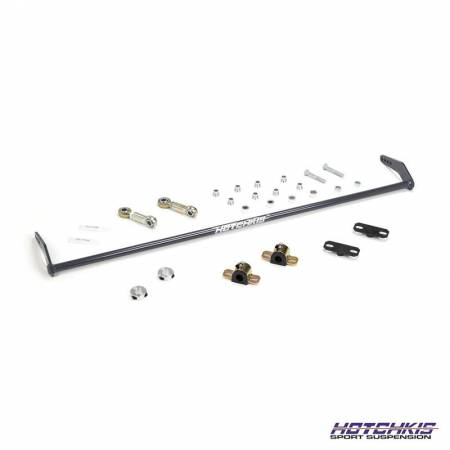 Hotchkis - Hotchkis Rear Sway Bar: Scion FR-S 2013 - 2016; Subaru BRZ 2013-2018