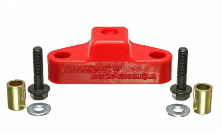 Energy Suspension - Energy Suspension Polyurethane Shifter Bushing: Scion FR-S 2013-2016; Toyota 86 2017-2018; Subaru BRZ 2013-2018