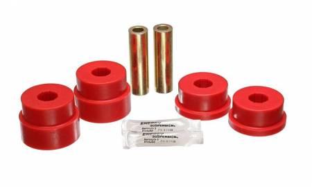 Energy Suspension - Energy Suspension Polyurethane Rear Trailing Arm Bushings: Scion xA / xB 2004 - 2006