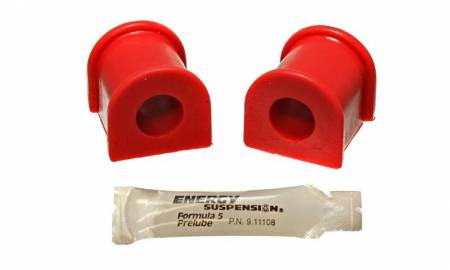 Energy Suspension - Energy Suspension Polyurethane Rear Sway Bar Bushings: Scion tC 2005 - 2010