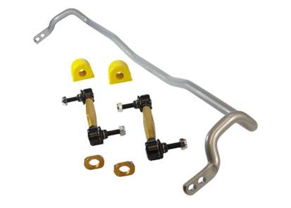 Whiteline - Whiteline 20mm Front Sway Bar (Adjustable): Scion FR-S 2013-2016; Toyota 86 2017-2018; Subaru BRZ 2013-2018