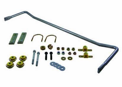 Whiteline - Whiteline 22mm Adjustable Rear Sway Bar: Scion xD 2008 - 2014