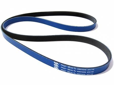 Gates - Gates Performance Micro-V Serpentine Belt: Scion tC 2005 - 2010 w/ TRD Supercharger