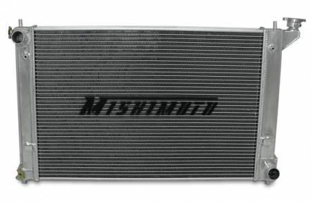 Mishimoto - Mishimoto Aluminum Radiator: Scion tC 2005 - 2010