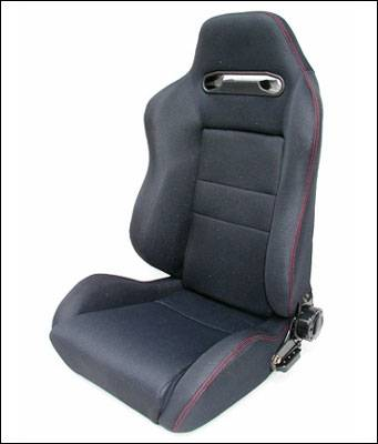 NRG Innovations - NRG Innovations Type R Racing Seats