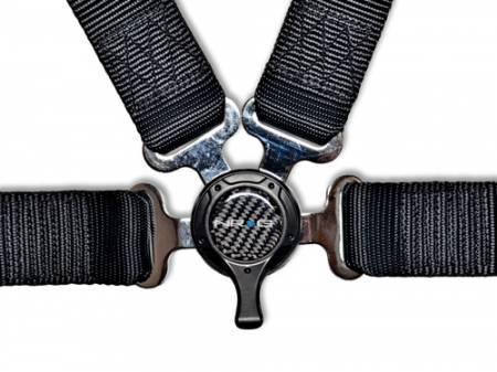 NRG Innovations - NRG Innovations 4 Point Camlock Seat Belt Harness