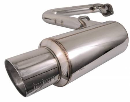 Injen - Injen SES Exhaust System: Scion tC 2005 - 2010