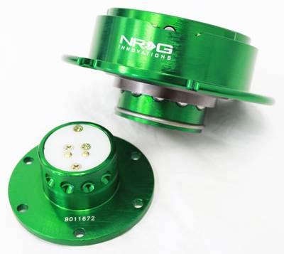 NRG Innovations - NRG Innovations Gen 2.5 Steering Wheel Quick Release