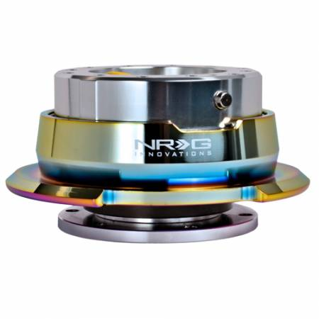 NRG Innovations - NRG Innovations Gen 2.8 Steering Wheel Quick Release