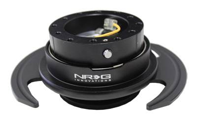 NRG Innovations - NRG Innovations Gen 3.0 Steering Wheel Quick Release