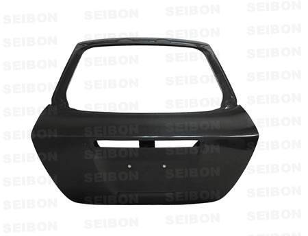 Seibon - Seibon OEM Carbon Fiber Hatch / Trunk: Scion tC 2005 - 2010