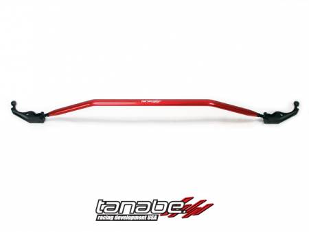 Tanabe - Tanabe Sustec Front Strut Bar: Scion xD 2008 - 2014