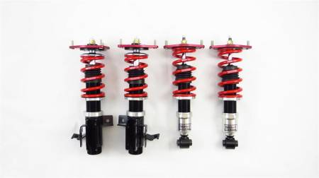 RS-R - RS-R Sports-I Club Racer Coilovers: Scion FR-S 2013-2016; Toyota 86 2017-2018; Subaru BRZ 2013-2018