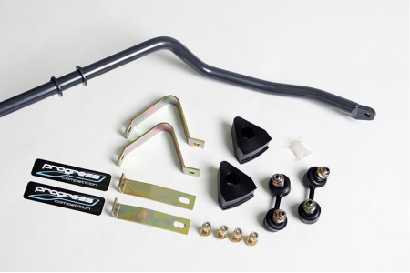 Progress Auto - Progress Rear Sway Bar: Scion xB 2008 - 2015
