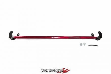 Tanabe - Tanabe Sustec Front Strut Bar: Scion iA 2016 - 2017