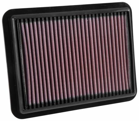 K&N Air Filter: Scion iA 2016 - 2017