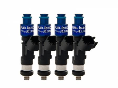 Fuel Injector Clinic - Fuel Injector Clinic 525cc Fuel Injectors: Scion tC / xA / xB / xB2