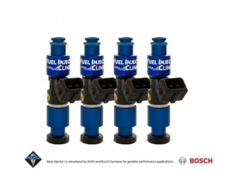 Fuel Injector Clinic - Fuel Injector Clinic 1650cc Fuel Injectors: Scion tC / xA / xB / xB2
