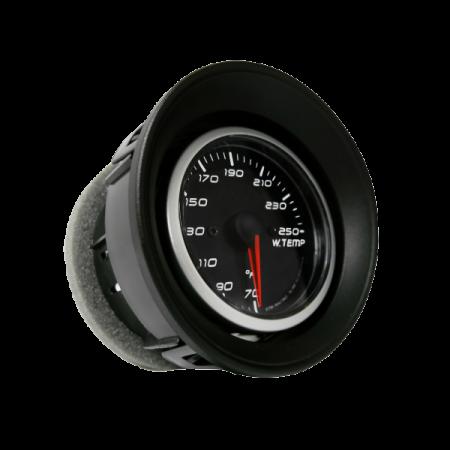 ATI - ATI vPod Vent Gauge Pod:  Scion FR-S 2013-2016; Subaru BRZ 2013-2020