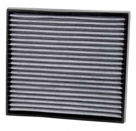 K&N Engineering - K&N Cabin Air Filter: Scion xA / xB 2004 - 2006
