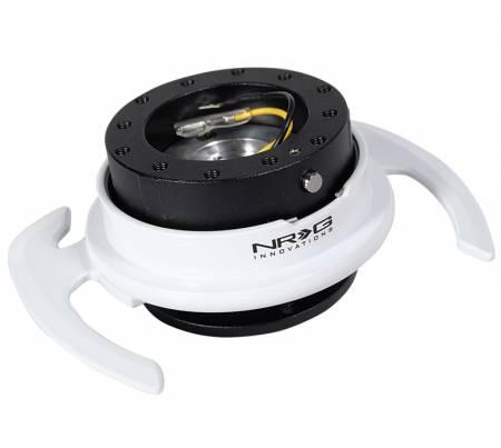 NRG Innovations - NRG Innovations Gen 4.0 Steering Wheel Quick Release