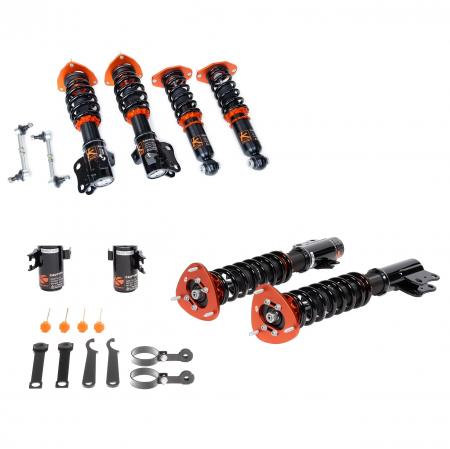 KSport - K Sport Kontrol Pro Coilovers: Scion FR-S 13-16 / Toyota 86 17-21 / Subaru BRZ 13-21