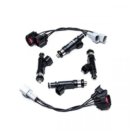 Deatschwerks - Deatschwerks 550cc Fuel Injectors: Scion tC / xA / xB / xB2
