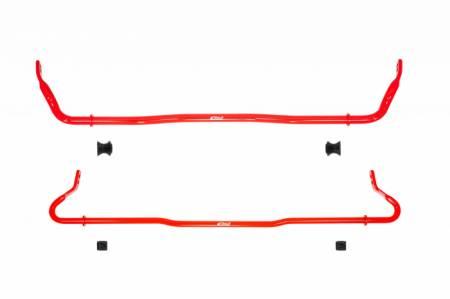 Eibach - Eibach Sway Bars (Front & Rear): Scion FR-S 2013-2016; Toyota 86 2017-2018; Subaru BRZ 2013-2018