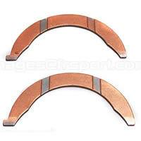 SCION ENGINE PERFORMANCE - Scion Engine Bearings - ACL - ACL 2AZFE Thrust Washers: Scion tC 05-10 / xB 08-15