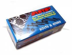 SCION ENGINE PERFORMANCE - Scion Head Studs - ARP Fasteners - ARP 1NZFE Main Stud Kit: Scion xA / xB 2004 - 2006