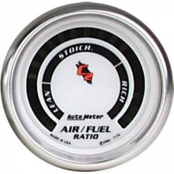 Autometer - Autometer C2 (Cobalt II) Series Air / Fuel Gauge