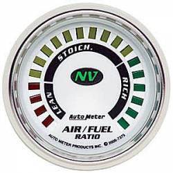 Autometer - Autometer NV Series Air / Fuel Gauge