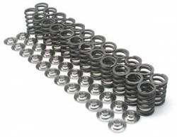 SCION ENGINE PERFORMANCE - Scion Valvetrain Kit - Brian Crower - Brian Crower Valve Springs w/ Retainers: Scion xA / xB 2004 - 2006 1NZFE