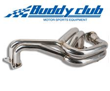 Buddy Club - Buddy Club Race Header: Scion FR-S 2013 - 2016; Toyota 86 2017-2018; Subaru BRZ 2013-2018