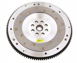 Scion xA Transmission Parts - Scion xA Lightweight Flywheel - Clutch Masters - Clutch Masters Aluminum Flywheel: Scion xA / xB 2004 - 2006