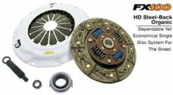 SCION TRANSMISSION PARTS - Scion Clutch Kit - Clutch Masters - Clutch Masters Stage 1 Clutch Kit: Scion tC / xB 2AZFE