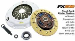 SCION TRANSMISSION PARTS - Scion Clutch Kit - Clutch Masters - Clutch Masters Stage 2 Clutch Kit: Scion xA / xB 2004 - 2006