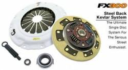 Scion tC Transmission Upgrades - Scion tC Clutch Kit - Clutch Masters - Clutch Masters Stage 3 Clutch Kit: Scion tC / xB 2AZFE
