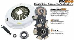 Clutch Masters - Clutch Masters Stage 5 Clutch Kit (4-Puck): Scion tC / xB 2AZFE