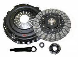 Competition Clutch - Competition Clutch Stage 2 Clutch Kit: Scion xA / xB 2004 - 2006