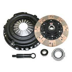 Scion xB2 Transmission Parts - Scion xB2 Clutch Kits - Competition Clutch - Competition Clutch Stage 3 Clutch Kit: Scion tC 05-10 / Scion xB 08-15 (xB2)